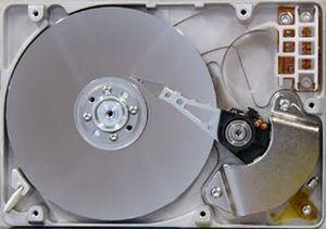 Восстановление данных с жесткого диска после форматирования