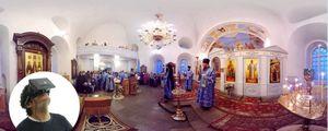 Возможности использования технологии видео 360° для представления культурных событий