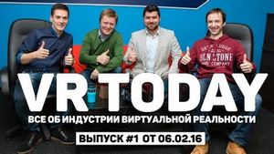 Vrtoday — что представляет собой виртуальная реальность в россии сегодня