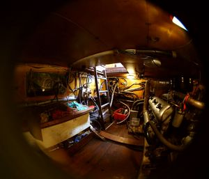 Всё, что я не понимал про устройство firefly, было на арктической яхте