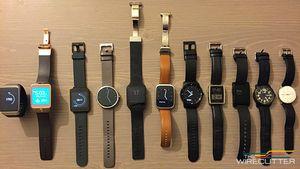 Выбор умных часов сегодня и что вообще происходит с этим рынком