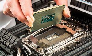 Вышел российский микропроцессор baikal-t1