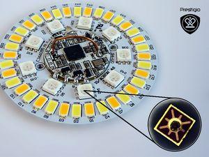 Взгляд изнутри: умные лампы smartlight