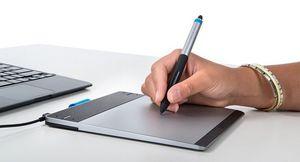 Wacom: планшеты для творческих задач