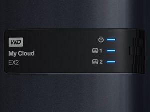 Wd my cloud ex2 - новое двухдисковое облачное хранилище