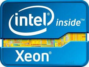 Xeon e5: новое поколение серверных процессоров