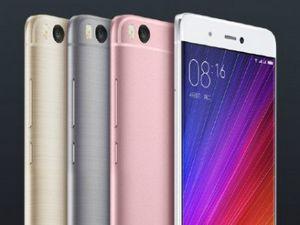 Xiaomi mi5s получился не таким, как ожидалось
