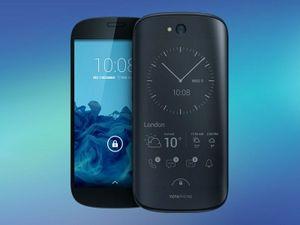 Yota devices официально объявляет о партнёрстве с инвесторами из гонконга