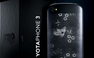 Yota devices расставила все точки над «ё»: предзаказ yotaphone 3 и дата выхода