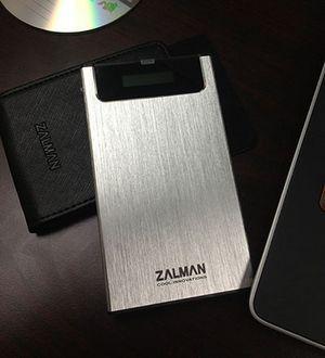 Запуск vmware образов на реальном железе и другие нюансы zalman ve-300