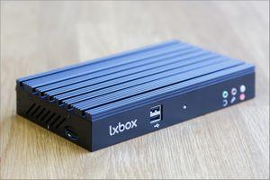 Знакомство с мини-пк lxbox 3