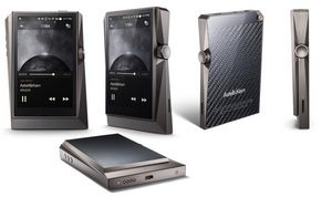 Звук в кармане за 500 000р: astell&kern ak380 + astell&kern layla
